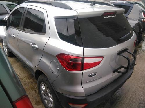 Ford Ecosport Xx