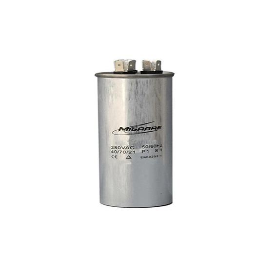 Capacitor Migrare Permanente 8uf X 380v - 51020015