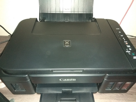 Canon Pixma G3100 - Impressora Multifuncional