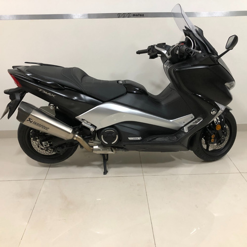 Yamaha T-max Scooter Usado 560 T Max Maxiscooter 2018 Abs