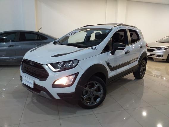 Ford Ecosport Storm 2.0 16v 4wd (aut) (flex) 2020