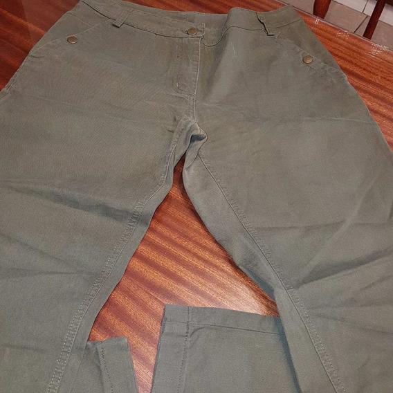 Pantalon Mazalosa Tm /l