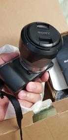 Camera Semi-profissional Sony