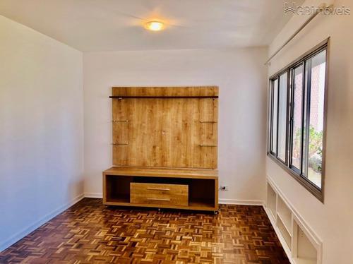 Imagem 1 de 15 de Apartamento - Brooklin - Ref: 11025 - L-p-monte2020