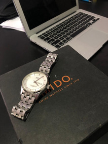 Relogio Mido M001.431.11.031.92 Automatic Officially