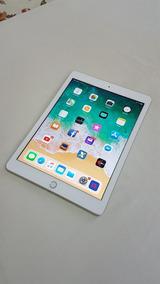 iPad Wi-fi, Tela De Retina De 9,7 Pol, 128 Gb Prata