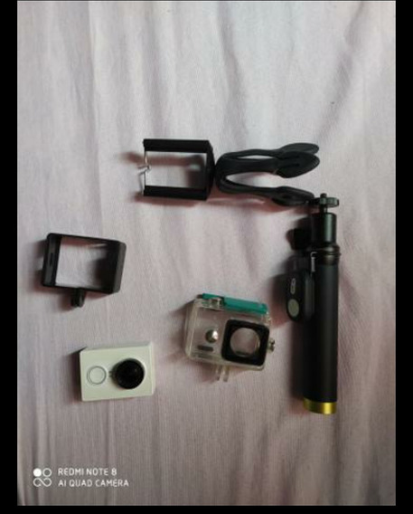 Câmera Xiaomi Yi 2k