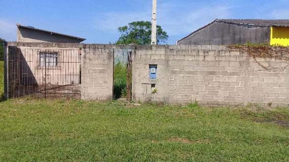 Casa Com Laje No Balneário São Jorge - Itanhaém 4181 | Npc