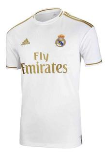 adidas Camiseta Titular - Real Madrid 19/20