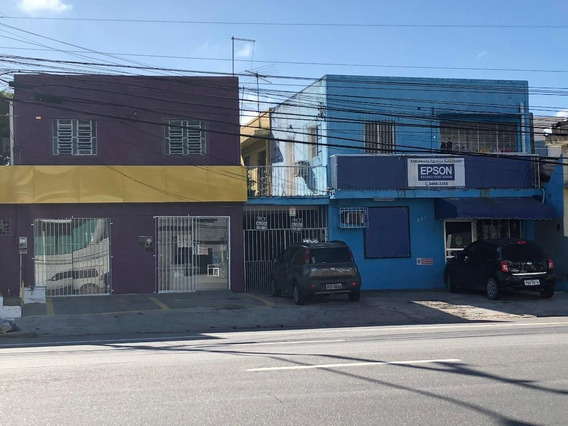 Casa Residencial Para Locação, Boa Viagem, Recife. - Ca0213