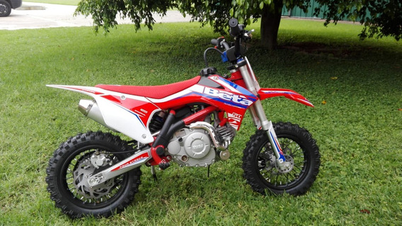 Beta Rr 50 Cc Kinder Enduro 4t Moto Cross 0km Motovega