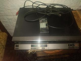 Videocassetera Hitachi Vt1200