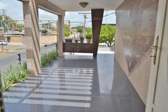 Casa En Venta Urb. Monte Claro Maracaibo