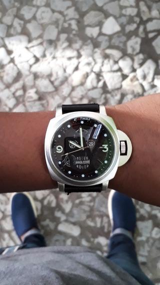 Relógio Da Caveira / Frete Grátis