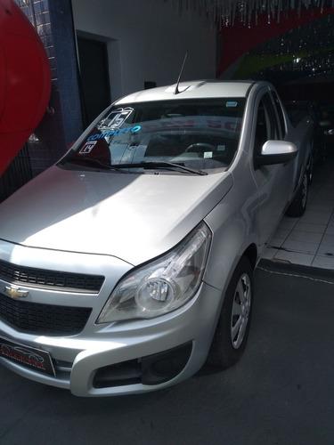 Chevrolet Montana 1.4 Ls Econoflex 2p 2015 Sem Entrada