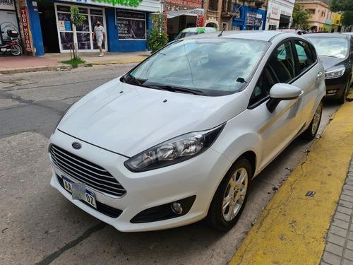 Ford Fiesta Kinetic Design 1.6 Sedan S Plus 120cv