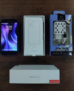 Xiaomi Redmi 4x Usado