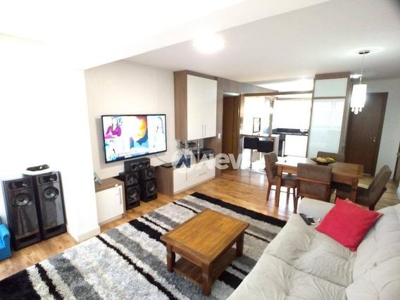 Apartamento Com 2 Dormitórios À Venda, 82 M² Por R$ 420.000,00 - Ideal - Novo Hamburgo/rs - Ap2910