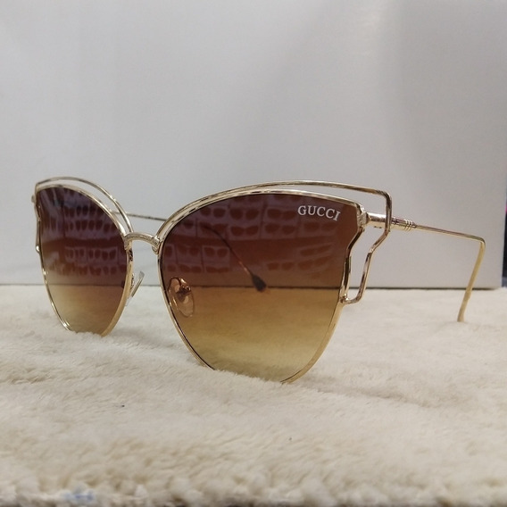 Óculos Da Gucci