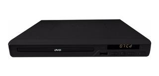Reproductor Dvd Multiformato Rca Drc-009