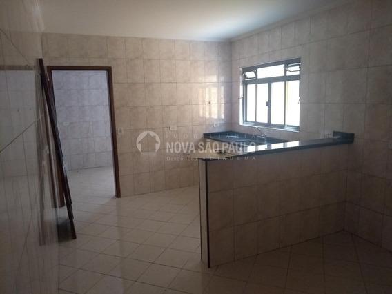Casa Para Aluguel Em Centro - Ca000773