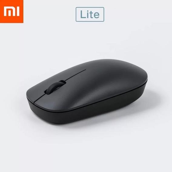 Mouse Sem Fio Xiaomi Mi Wireless Bluetooth Jogo 4.0 2.4ghz