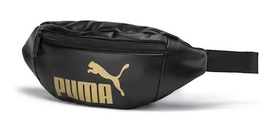 Cangurera Puma Mujer Core Up Versatil Urbana Original