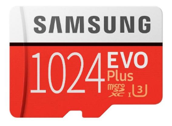 Cartão De Memória Samsung Evo Plus 1024 Gb