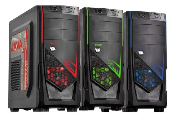 Pc Cpu Gamer Amd Athlon 200ge, Gt 1030 2gb, 8gb Ddr4, Hd 1tb
