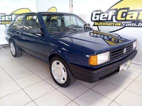 Volkswagen Voyage Cl 1.6 2p 1989
