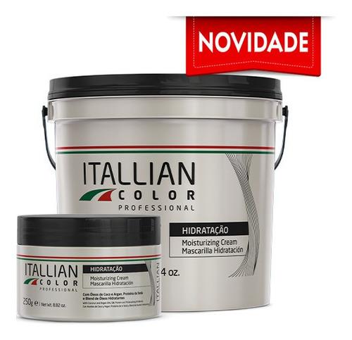 Imagem 1 de 1 de Hidratacao Itallian Color 2kg 2021