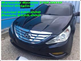 Hyundai Sonata Inicial 85,000