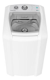 Lavadora de roupas automática Colormaq LCA - 12kg branca 12kg 127V
