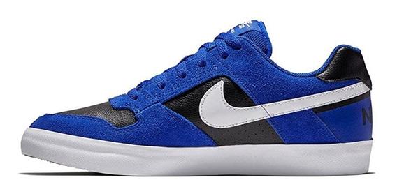 Zapatillas Nike Sb Delta Force Vulc Hombre Nike Sb