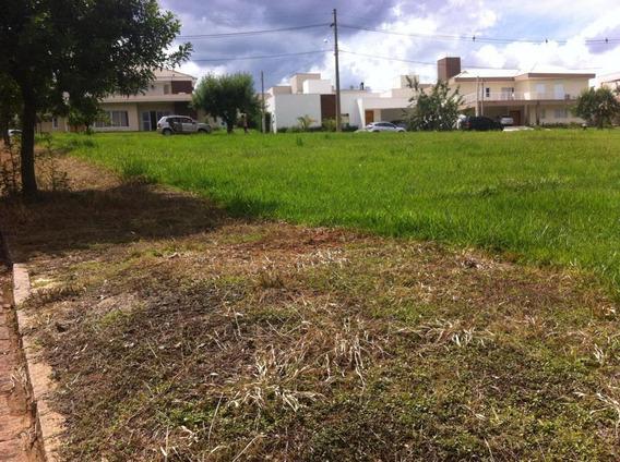 Condominio Palmeiras Imperiais Lote Á Venda - Te0391