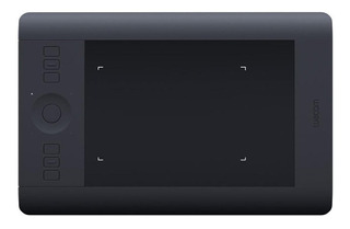 Tableta digitalizadora Wacom Intuos Pro Small Black
