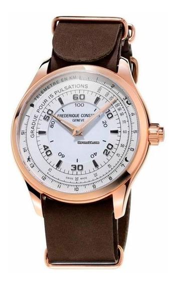 Reloj Frederique Constant Smartwatch Fc-282asb5b4
