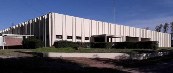 Deposito En Alquiler En Parque Industrial Norte San Luis