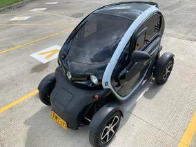 Renault Twizi 2016