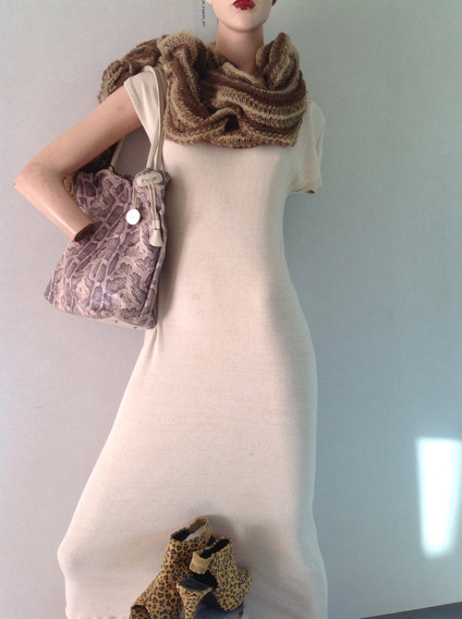 Vestido Claudia Manhaes