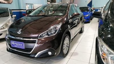 Peugeot 208 Allure 1.6 16v (flex) (aut) Flex Automático
