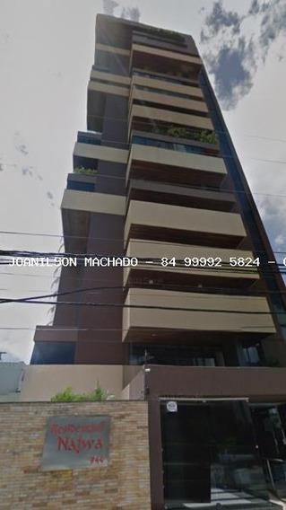 Apartamento Para Venda Em Natal, Tirol - Residencial Najwa, 4 Dormitórios, 4 Suítes, 6 Banheiros, 2 Vagas - Ap1177-najwa