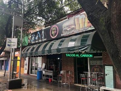 Local En Traspaso Colonia Portales / Municipio Libre