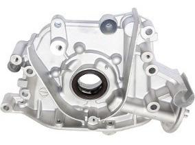 Imagem 1 de 2 de Bomba De Oleo Motor Hyundai Ix35 2.0 16v 2010 A 2012