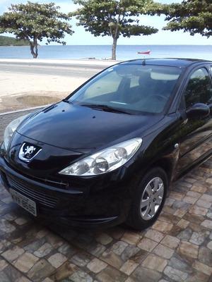 Peugeot 207 Ano 2012, Completo, 8v, Flex, 4p, R$ 14.600