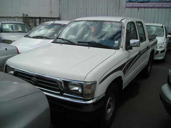 Toyota Hilux 2.4 Doble Cabina 1999 Oferta !!!