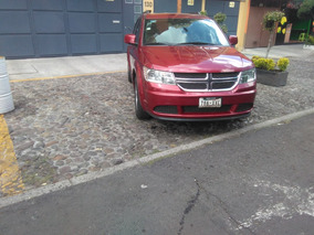 Dodge Journey Sxt 2011 Equipada Electrica Impecable.