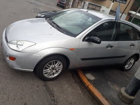 Ford Focus 1.8 Ambiente 2002