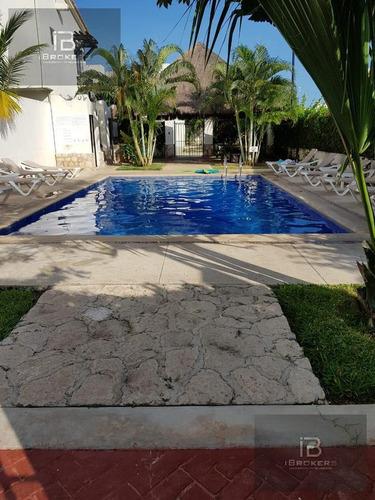 Gran Liquidación, Venta De Hermosa Casa En Playa Del Carmen - Real Ibiza