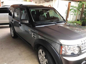 Land Rover Discovery 4 Discovery 4 S 4x4